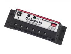 SunSaver Duo SSD-25 Dual Battery 25 Amp 12 Volt Solar Charge Controller