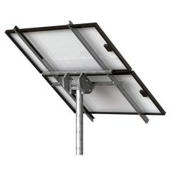 Tamarack Solar STP-LCR/82R Top of Pole Mount.