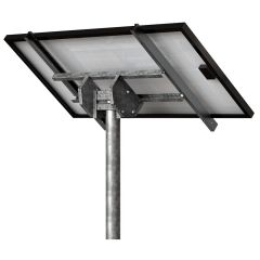 Tamarack Solar STP-SCR/45R Top of Pole Mount