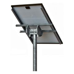Tamarack Solar STP-SCR/60R Top of Pole Mount