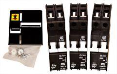 MidNite Solar Conext SW 30 Amp Bypass Kit