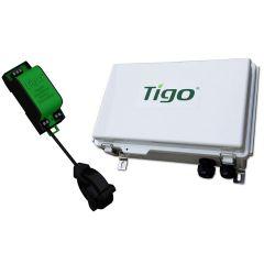 Tigo 492-00000-10 Single Core 100A RSS DIN Rail Transmitter Kit