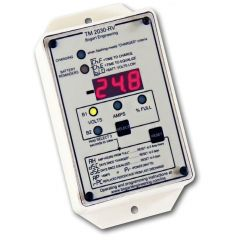 Bogart Engineering TM-2030-RV Battery Monitor