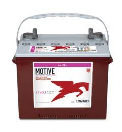 Trojan 24-GEL 12 Volt 77 Amp-hour Deep Cycle Gel Battery