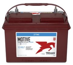 Trojan 27TMX 12 Volt 105 Amp-hour Deep Cycle Battery