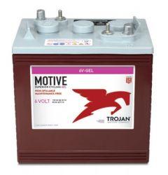 Trojan 6V-GEL 6 Volt 189 Amp-hour Deep Cycle Gel Battery