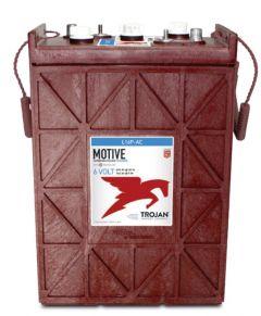 Trojan L16P 6 Volt, 420 AH Deep Cycle Battery