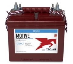 Trojan SCS150 12 Volt 100 Amp-hour Marine & RV Deep Cycle Battery