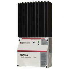 Morningstar TriStar TS-45 12/24/48 Volt 45 Amp Solar Charge Controller