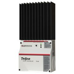 Morningstar TriStar TS-60 Solar Charge Controller