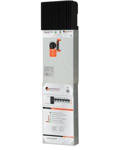 Morningstar TriStar TS-MPPT-60-600V-48-DB-TR-GFPD Solar Charge Controller