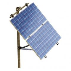 Tamarack Solar UNI-SPHD/4-90 Universal Heavy Duty Side of Pole Mount.