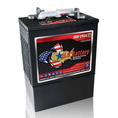 U.S. Battery L16E XC2 Flooded Deep Cycle Battery
