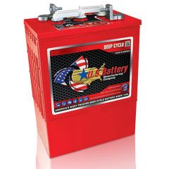 U.S. Battery L16HC XC2 Flooded Deep Cycle Battery
