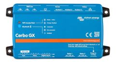 Victron Energy Cerbo GX Panels and System Monitoring
