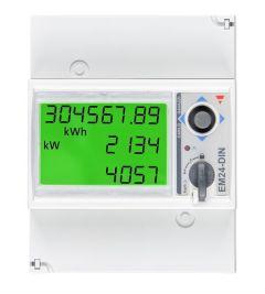 Victron Energy REL200100000 EM-EM24 Energy Meter for 3 phase monitoring