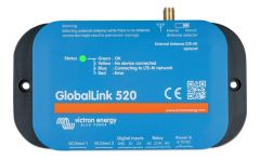 Victron Energy GlobalLink 520 4G LTE-M connectivity