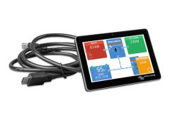Victron Energy GX Touch 50 Touch Screen Panels and System Monitoring Display