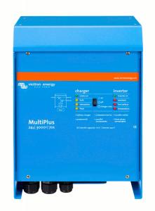 Victron Energy MultiPlus 3000 Watt 24 Volt Inverter & 70 Amp Battery Charger