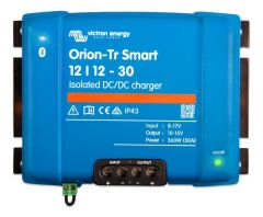 Victron Energy Orion-Tr Smart 12/12-30A DC-DC Charger Isolated ORI121236120