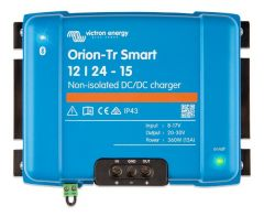 Victron Energy Orion-Tr Smart 12/24-15A Non-Isolated DC-DC Charger