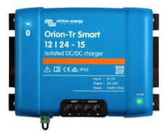 Victron Energy Orion-Tr Smart 12/24-15A DC-DC Charger