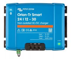 Victron Energy Orion-Tr Smart 24/12-30A Non-Isolated DC-DC Charger