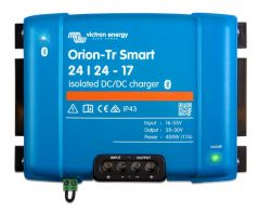 Victron Energy Orion-Tr Smart 24/12-30A Isolated DC-DC Charger with Built-in Bluetooth