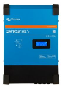 Victron Energy SmartSolar MPPT RS 450/100-Tr Solar charge controller