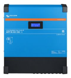 Victron Energy SmartSolar MPPT RS 450/200-Tr Solar Charge Controller
