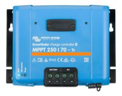 Victron Energy SmartSolar MPPR 250/70 Solar Charge Controller 12/24/48VDC at 70 Amps