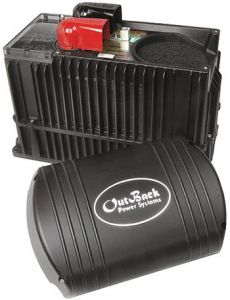 Outback Power VFXR2812A Hybrid Series Inverter