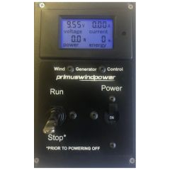 Primus Wind Power 2-ARAC-D-25 Digital Wind Control Panel