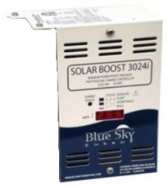 Blue Sky SB3024i Cover With Built-in Digital Display