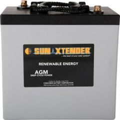 Sun Xtender PVX-2240T AGM Sealed Battery