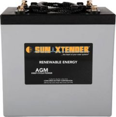Sun Xtender PVX-6720T AGM Sealed Battery