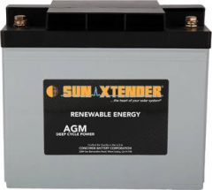 Sun Xtender PVX-690T AGM Sealed Battery