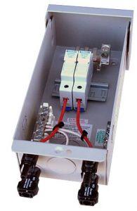 MidNite Solar MNPV2-MC4 Solar Array Combiner