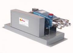 Sun Pumps SPB 10-16C-2.0 - 2 HP DC Booster Pump