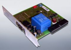 Interface Card Easy
