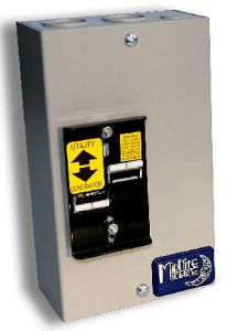 Midnite Solar 30 Amp 240 Volt Dual AC Manual Transfer Switch