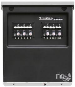 Midnite Solar MNPV12-250 Solar Array Combiner