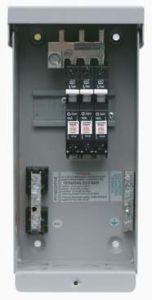 Midnite Solar MNPV3 Solar Array Combiner