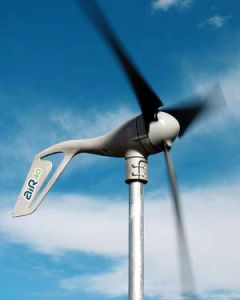 Primus Wind Power Air 40 48 Volt DC Turbine