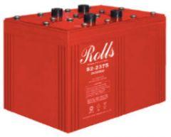 Surrette 2 Volt Sealed S2-2375 AGM Deep Cycle Battery 2,200 Amp-hour