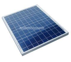 Solartech 45 Watt 12 volt Multicrystalline Solar Module