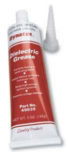 Dielectric Silicone Grease