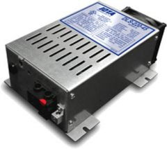 Iota DLS-240-45: 240 Volt AC Input, 12 Volt 45 Amp Battery Charger