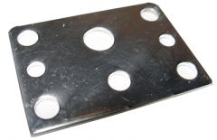 Tin Plated Copper Plate Shunt Expander