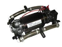 Shurflo 4111-035 Power Twin 12 Volt Pump